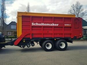 Prachtige Schuitemaker Rapide 580 afgeleverd